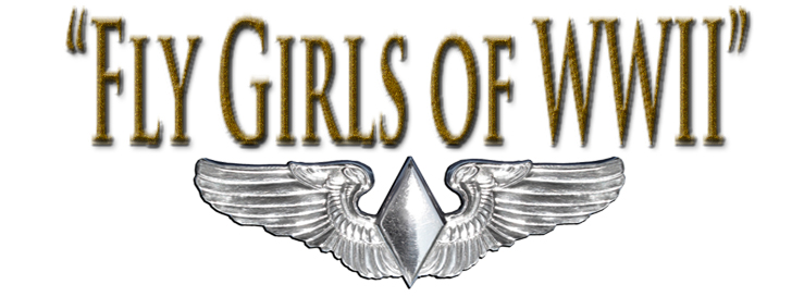 Fly Girls Masthead